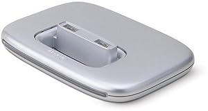 Belkin 7-Port Hub USB 2.0 silber