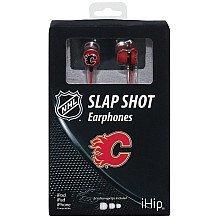 iHip Calgary Flames Ear Buds