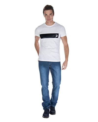 Giorgio di Mare T-Shirt Manica Corta [Bianco]