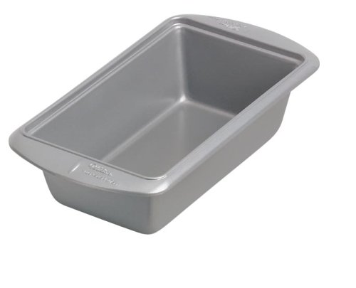Wilton Avanti Everglide Metal-Safe Non-Stick Loaf Pan