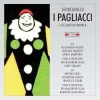 I Pagliacci (Ga)