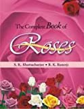 img - for The Complete Book of Roses book / textbook / text book