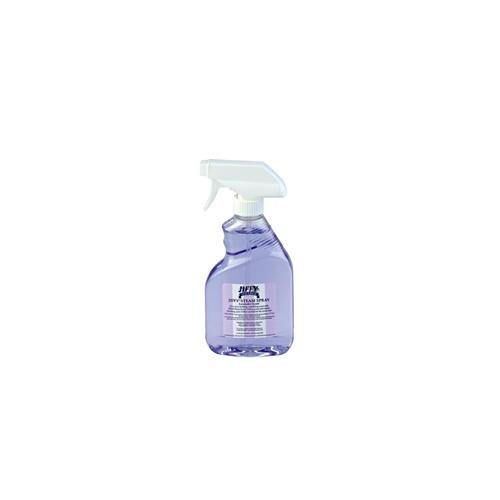 Jiffy 1052 lavender scented steam spray, 12 oz.