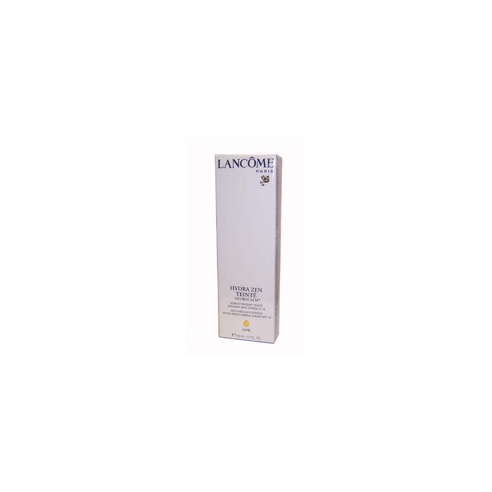 lancome hydra zen neurocalm teinté