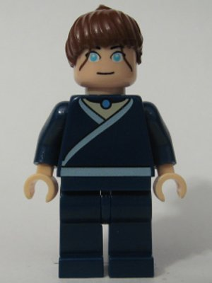 Lego Avatar Katara Figure