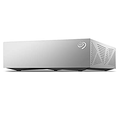 Seagate Backup Plus 2TB Desktop External Hard Drive for Mac with 200GB of Cloud Storage & Mobile Device Backup...