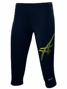 ASICS TIGER Women's Capri Course à Pied Collants - XL