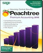 Peachtree Premium Accounting 2010