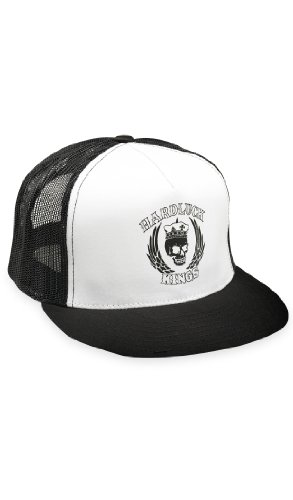 HardLuck Kings HTRBLK Truckster Hat