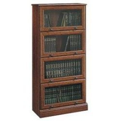 Barrister Bookcase - Light Cherry