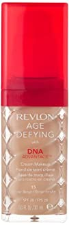 Revlon Age Defying Foundation with DNA Advantage Tender