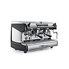 Nuova Simonelli Aurelia Ii Semi 2 Group Espresso Machine Maureiisem02Nd0001