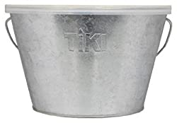 3-Wick Citronella Bucket