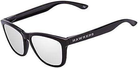 Hawkers ONE - Gafas de sol, DIAMOND BLACK CHROME