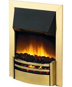 Dimplex Kansas Flame Fire KNS20