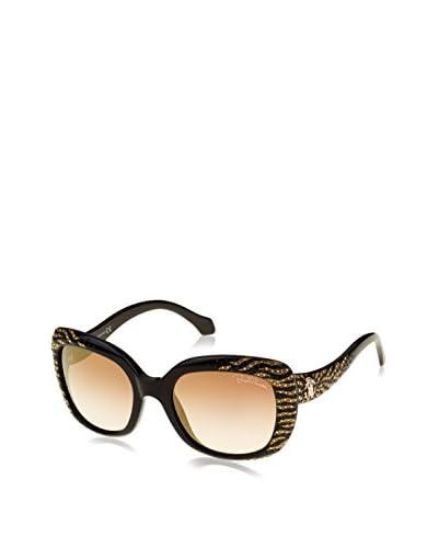 Roberto Cavalli Gafas de Sol Rc827S (53 mm) Negro
