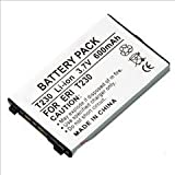 Battery Sony Ericsson BST-30, Litio Ion, BST-35 T226, T220, T230, T238, K700, K700i , T290i, F500i, J200i, K300i, K500i, T200i, Z200, Z208, Z500a,