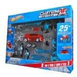 Hot Wheels Custom Motors Power Set
