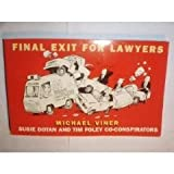 img - for FINAL EXIT FOR LAWYERS book / textbook / text book