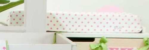 Cartwheels Changing Pad Cover
