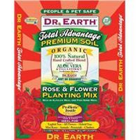 Dr Earth Total Advantage Rose N Floral Plant Mix