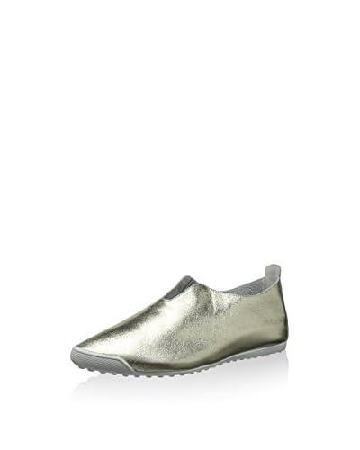 P1 Zapatillas Oro