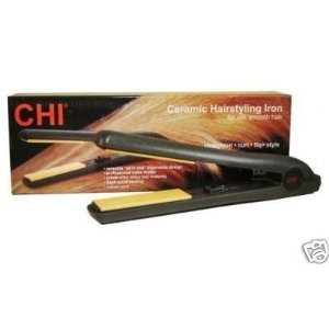 Ceramic Hairstyling Iron [Misc.]