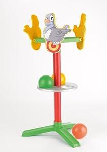ecoiffier 656 jeux de plein air tir aux pigeons jeux et jouets. Black Bedroom Furniture Sets. Home Design Ideas