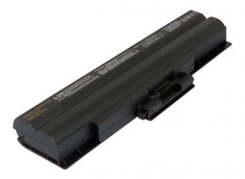 Powersmart Replacement Laptop Battery For Sony Vaio Vgn-Aw82Ds, Vaio Vgn-Aw82Js, Vaio Vgn-Aw82Ys, Vaio Vgn-Aw83Fs, Vaio Vgn-Aw83Gs, Vaio Vgn-Aw83Hs,