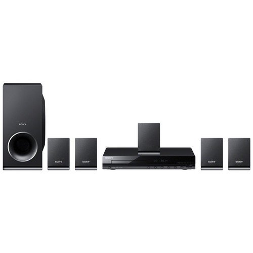 Sony 300 Watts 5.1 Channel DVD Home Theater Surround