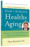 img - for How to Achieve Healthy Aging, 2nd Edition book / textbook / text book