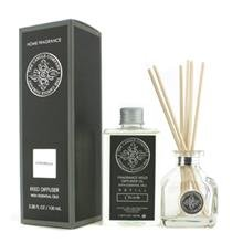 The Candle Company Reed Diffuser With Essential Oils Sandalwood 200ml/6.76oz