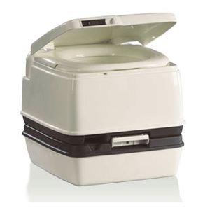 Thetford Porta Potti 345 Portable RV Toilet