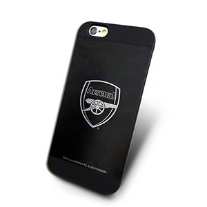 official-arsenal-fc-aluminium-football-case-cover-for-47inch-apple-iphone-6-black