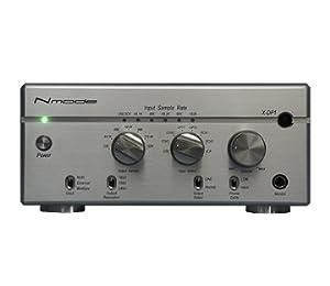N-mode(エヌモード) D/Aコンバーター X-DP1