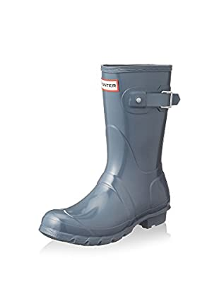 Hunter Botas de agua Original Short (Gris)