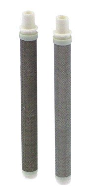 Wagner Power Products 154842 Medium Mesh Airless Spray Gun Filters, 2-Pack