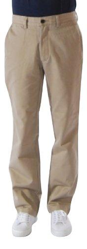 Da uomo Dockers D1Chinos Slim Fit (British Khaki) nuovo con etichette British Khaki 32W x 32L