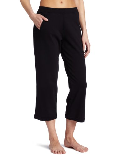Two Dog Island Women's One Side Pocket Crop Pant