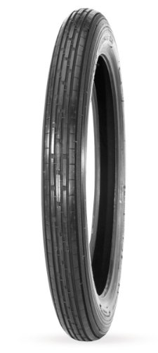 Avon Tyres Speedmaster Tire - Front - 350S-19 - Position Front - Load Rating 57 - Speed Rating S - Tire Size 350-19 - Rim Size 19 - Tire Type Street - Tire Construction Bias - Tire Application General 1657601