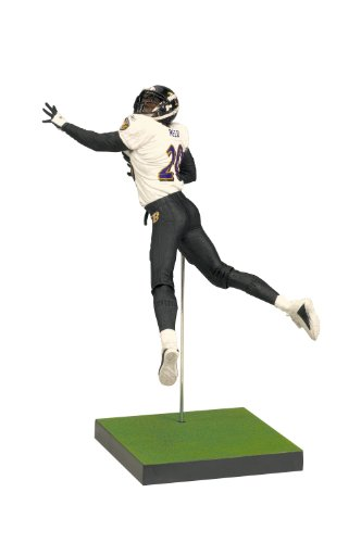 McFarlane Toys NFL Series 24 Ed Reed Action Figure