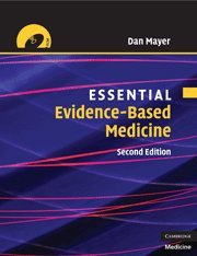 Essential Evidence-based Medicine 2nd edition PDF by Dan Mayer