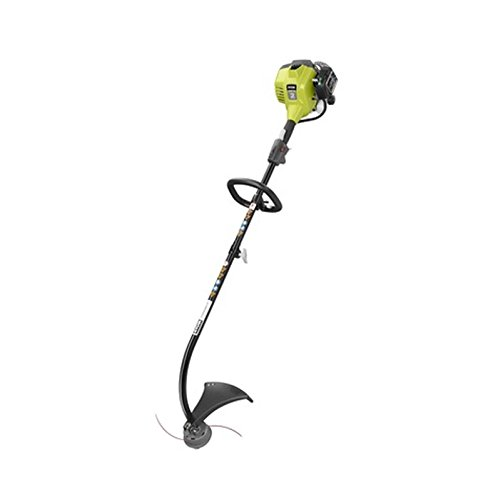 NEW! Ryobi RY252CS 25cc Curve Shaft 17