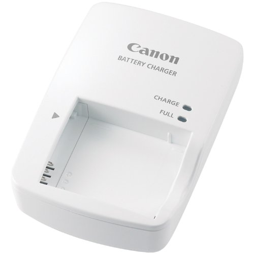 Canon CB-2LY Li-Ion Battery Charger for NB-6L Li-Ion Batteries