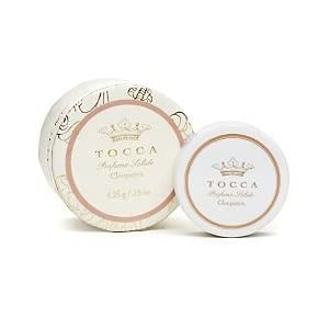 Tocca Beauty Solid Perfume 0.15 oz.