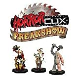 Horrorclix Freakshow: Booster Pack