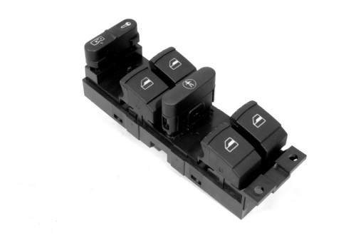 Switch For Electric Windows For Vw Passat B5.5 98-04