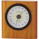 エンペックス気象計 イートン温・湿度計 TM-642