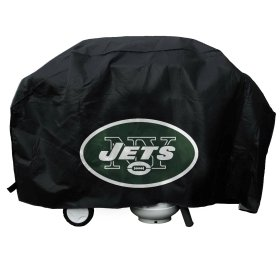 New York Jets Grill Cover Economy at Amazon.com