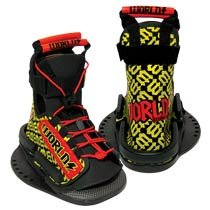 Image of World Industries DC Youth Bindings (B005GXP3QW)